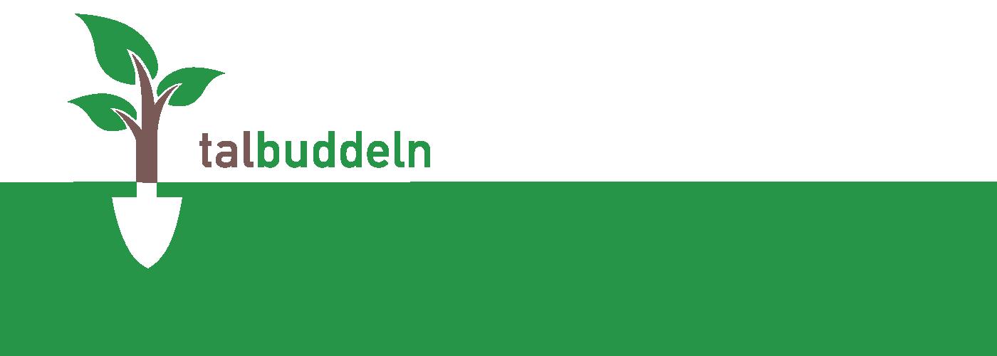 #talbuddeln – #Einheitsbuddeln Wuppertal